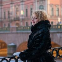 Личная фотография Оксаны Глушенко ВКонтакте