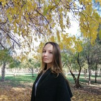 Личная фотография Елены Братишко