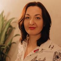 Дьяченко Людмила (Хорошок)