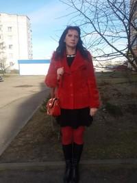 Коваленко Светлана