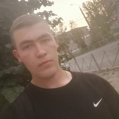 Владислав, 18, Klintsy