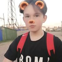 Артемьев Влад