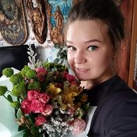 Фотография Оли Рязанцевой ВКонтакте