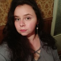 Лена Кудрявцева