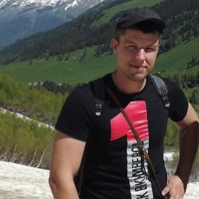 Антон, 37, Kropotkin