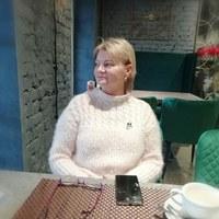 Фотография Аллы Мажар ВКонтакте
