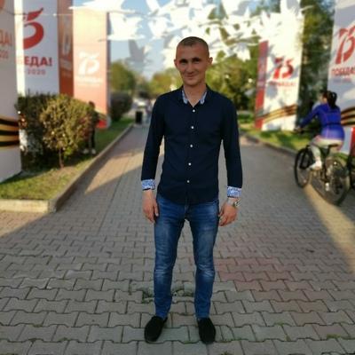 Андрей, 30, Ussuriysk