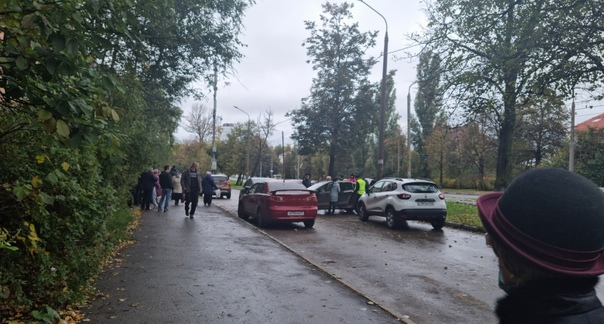 Таксист погиб в ДТП на Родионова в Нижнем Новгород...
