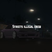 streets illegal crew