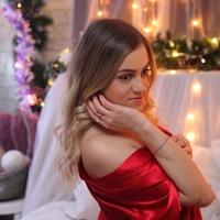 Фото Кристины Воскресенской ВКонтакте