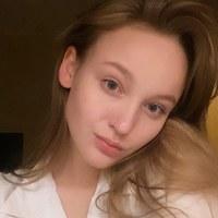 Личная фотография Поли Романовой