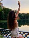 Бровина Луиза-Габриэла | Москва | 19