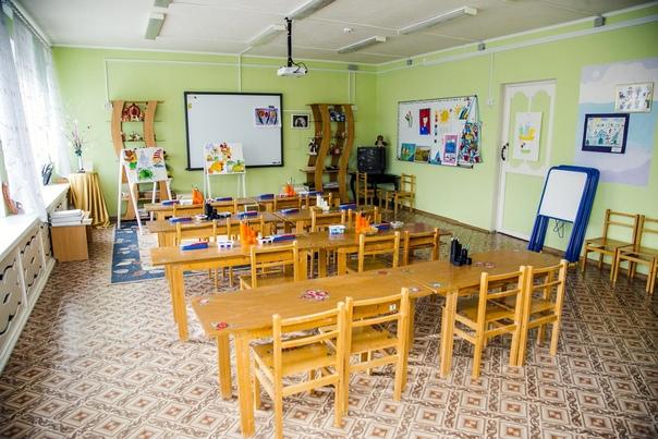 Восемь детских садов и одна школа в Нижегородской ...