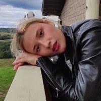Личная фотография Маргариты Сергеевой