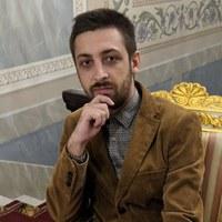Дмитрий Плюснин  - Санкт-Петербург - 28 лет