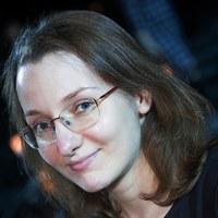 Личная фотография Иры Соловьёвы ВКонтакте