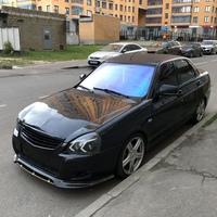 Фото профиля Сергея Байрамова