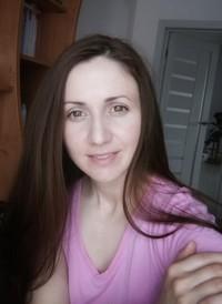 Мартюшева Маргарита (Власова)