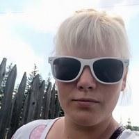 Личная фотография Дианы Якимовой ВКонтакте