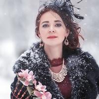 Фото Людмилы Поротниковой ВКонтакте
