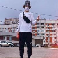 Фотография анкеты Марселя Шайхутдинова ВКонтакте