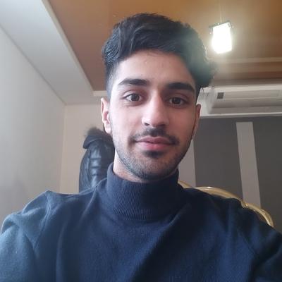 Aziz, 21, Vitebsk