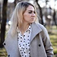 Фотография Ольги Никитиной