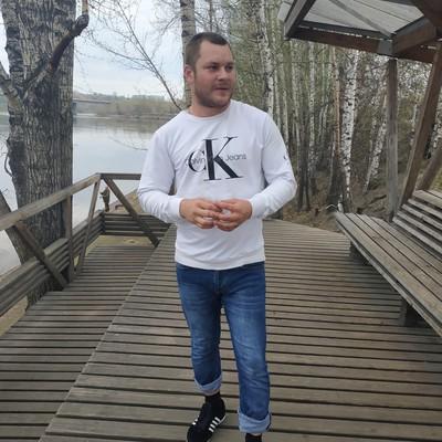 Sava, 29, Belovo