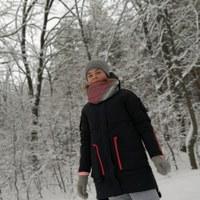 Фотография профиля Марии Ивойловой ВКонтакте