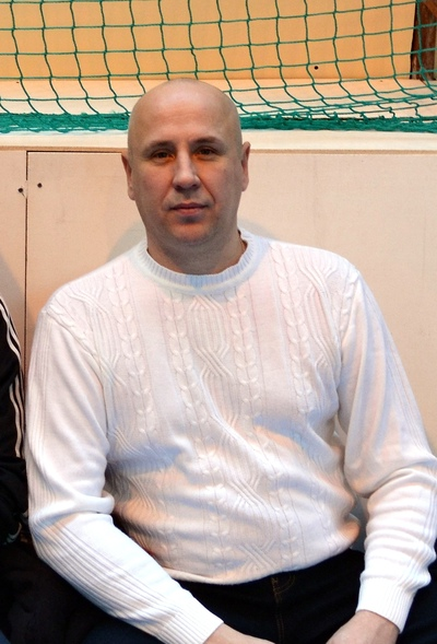 Александр, 41, Borovoy