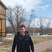 Фото профиля Максима Бенова