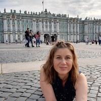 Личная фотография Анны Орловой