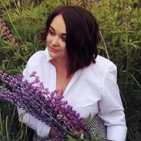 Фотография Алёны Сабанчиевой ВКонтакте