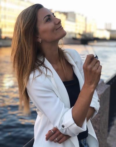 Darya, 32, Pyatigorsk