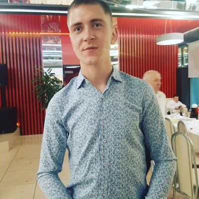 Димка, 26, Vitebsk