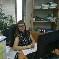 Фотография профиля Екатерины Кашаповой ВКонтакте