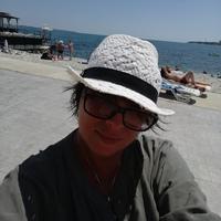 Фото профиля Татьяны Чаусской