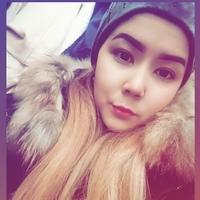 Фотография профиля Акерке Токтаровой ВКонтакте