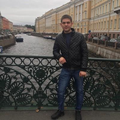 Денис, 23, Yaroslavl