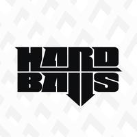 Логотип HARDBALLS