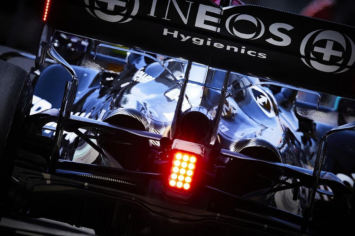 Austria F1 2021 Mercedes AMG Lewis Hamilton, photo by motorsport.com
