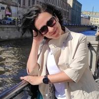 Фотография профиля Инны Кабировой ВКонтакте