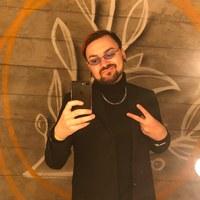 Личная фотография Никиты Кита ВКонтакте