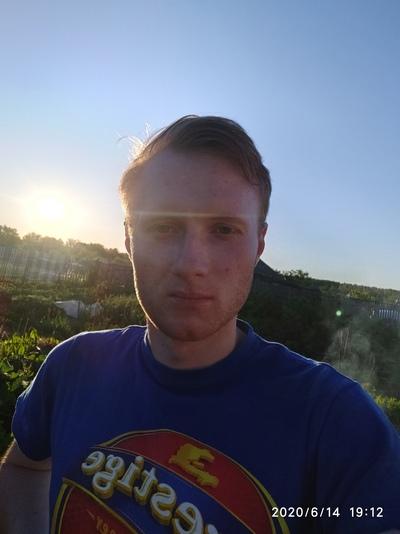 Sergey, 28, Bugul'ma