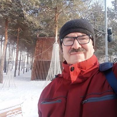 Хабиб, 60, Chust