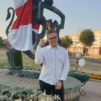 Фотография профиля Андрея Шавеля ВКонтакте