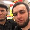 Ислам Омаров -