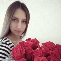 Фото профиля Олеси Петровой