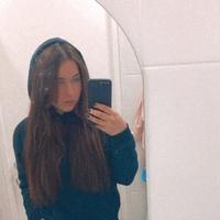 Фотография страницы Сони Лебедевой ВКонтакте