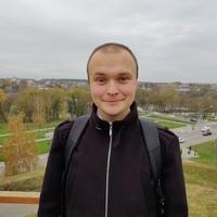 Фотография анкеты Игоря Петровича ВКонтакте